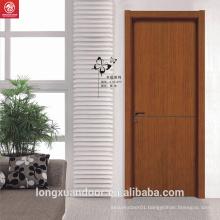 Designer single leaf door single door leaf wood single door leaf                                                                         Quality Choice