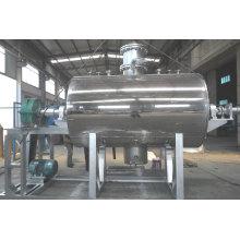 Secador de grade de vácuo de sulfato de amônia