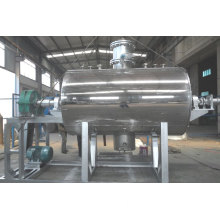 Ammoniaksulfaat Vacuum Harrow Dryer