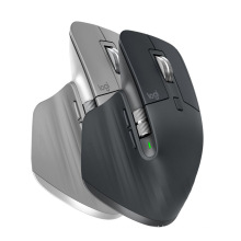 2021 Logitech Mx3 Mouse Case Mx Master 3 2.4Ghz 7 Programmable Buttons Optical Mice USB Wireless Mouse Business Office Mouse
