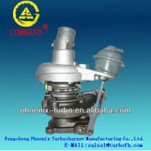 GARRETT GT1544 TURBO Renault F9Q730 turbine 700830-0001 Turbo 7700107795 7700108030