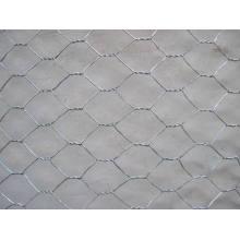 "Galvanizado Hexagonal Wire Mesh 1/2 ""a 2"""