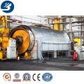 Liefernde Fabrik direkt schließen kleine überschüssige Reifen-Wiederverwertungsanlage für Verkauf ab