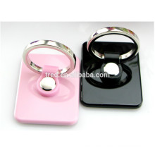 Decorative ring holder folding ring stand cellphone holder for mobile phone