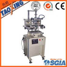 small size high precision Pneumatic TX-2030S flat vertical Screen Printing Machine