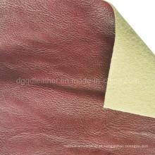 Sapatos flexionando forte couro pu (qdl-sp010)
