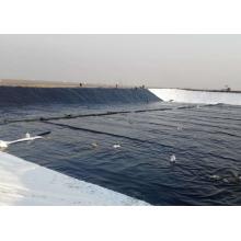 100% Virgin 1.5mm HDPE Geomembrane for Sewage Disposal