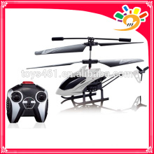 China Import Toys Cheap Toys New Product 2 Channel Mental Remote Control Helicopter Alloy Rc Helicopter Mental Series (Z801)