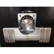 250W Grande Radius Porta-Resistindo Motor Porta Automática