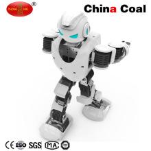 Robot humain programmable 3D d'enfants