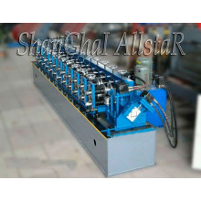 BV CE certification stud & track roll forming machine profile