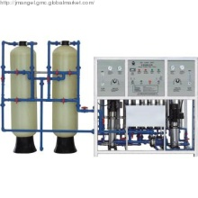 1000L/H RO System Water Treatment Equipment