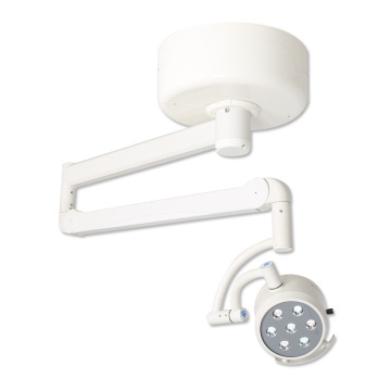 Ny Design Tak Kirurgisk LED Dental Light