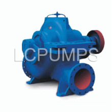Non Shaft Sleeve and Single Stage Double Suction Pump (SLO)
