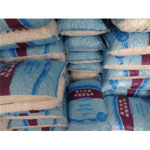 Water Softener Salt Food Grade