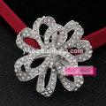 fashion jewelry brooch for bridal dress