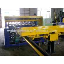 Long Service Life Welded Wire Mesh Machine