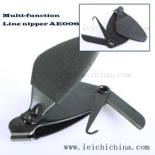 Multi Function Fishing Line Nipper