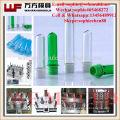 Chine fournisseur production Jar moule de préforme PET / OEM personnalisé injection plastique Jar moule de préforme Pet fabriqué en Chine