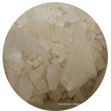 Aluminum sulfate aluminum sulfate plant