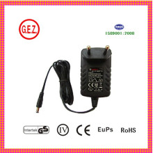 8V 500mA vacuum cleaner adapter