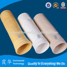 Welding machine filter bag for power plant