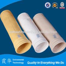 Saco de filtro de máquina de solda para usina