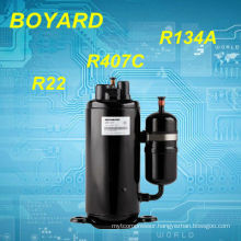 CE CCC RoHS hot sale Boyard Lanhai R22 rotary refrigerator parts compressor for klima split air condition compressor truck