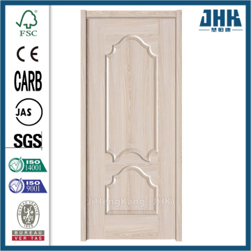 JHK Solid Wood Veneer Waterproof Wooden MDF Door