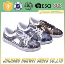 Fashion boys leisure shoes boys stylish casual shoes with high quality