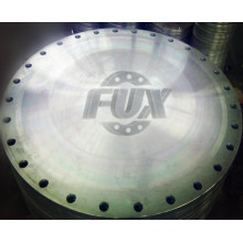Uni6091 Pn6 Blind Flange (CS, SS, AS Flanges)