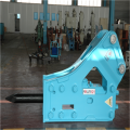 rock factory Hydraulic breaker hammer for excavator OEM
