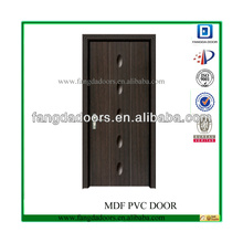 Fangda cheap interior wooden main door design