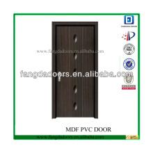 Фанда дешевые межкомнатные деревянные основной дизайн двери