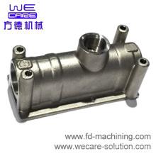 Fundición de arena de alta precisión / hierro dúctil para piezas de máquinas