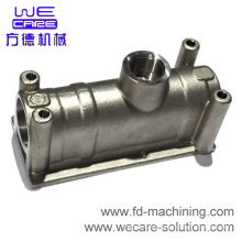 Manufacture Precision Machinery Parts