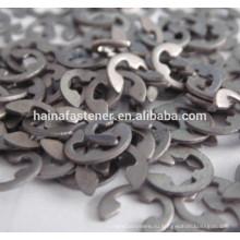 Din6799 m1.5 стопорное кольцо из нержавеющей стали, заказное стопорное кольцо DIN471внешних стопорных колец