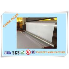 0.7mm Rigid Clear PVC Sheet for Printing