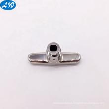Door Lock Handle Parts OEM Polishing Compound Stainless Steel Micro Machining Cnc Machining Milling High Polish