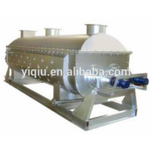 KJG Series hollow blade dryer for plastic resin
