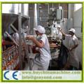 Full Automatic Tuna Canning Machine