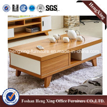 Melamine Living Room Furniture 1.2m Coffee Table (HX-6M288)