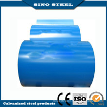 SGCC Ral 1015 PPGI Color Coated Galvanized Steel Coil