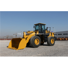 Big Front Loader Cterpillar 655D Wheel Loader