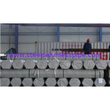 Alloy Steel Seamless Tube Din 1629 St52.4, St52, Din 17175 15mo3, 13crmo44, 12crmo195, Plain End , Oiled Surface