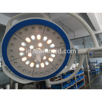 Mobile Floor Type Shadowless Operating Operation Light