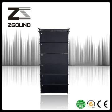 "Single 12"" Line Array Sound, Stage DJ Speaker"