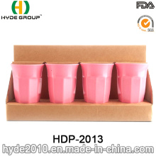 400ml Biodegradable Plastic Bamboo Fiber Cup (HDP-2013)