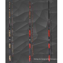 Schwarzer Fisch Rod Lure Rod