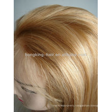 cheap human hair wig chinese virgin hair full lace wig